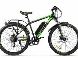 Велосипеды - Велогибрид Eltreco (Эльтреко) XT 800 new, 0