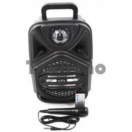 Портативная акустика - Портативная Bluetooth Колонка Big Sound DG-1001, 0