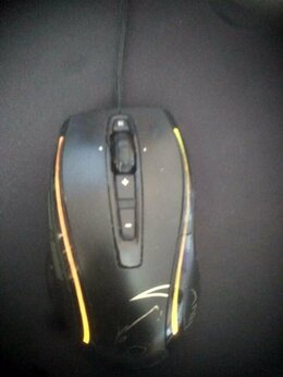Мыши - roccat kone xtd, 0