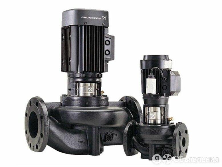 Центробежный насос Grundfos TP 150-280/4-A-F-A-BAQE 400D 50HZ по цене 529205₽ - Насосы и комплектующие, фото 0