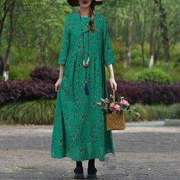 Платья - платье новое хлопок р.54, 0