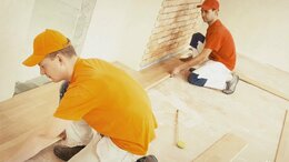 Отделочник - Требуются отделочники-универсалы на ремонт квартир, 0
