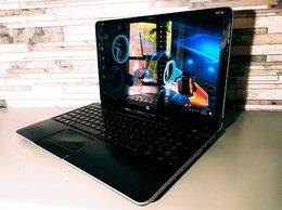 Ноутбуки - HP M6-1034ER - A10 -4 поколения \ 4 Озу \ 1000 HDD, 0