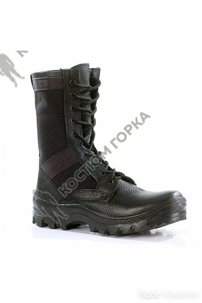 Берцы Бутекс м.0716 по цене 3090₽ - Ботинки, фото 0