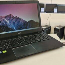 Ноутбуки - Ноутбук Игровой Acer Core i5-6200u/Gt940mx/6Gb/SSD, 0