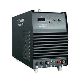 Плазменная резка - Аппарат плазменной резки Plasma 163 FoxWeld, 0