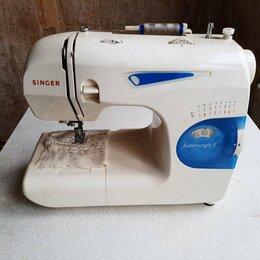 Швейные машины - Продам швейную машинку SINGER, 0