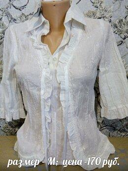 Блузки и кофточки - Кофты  белые, 0