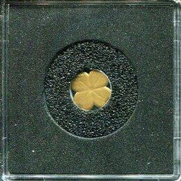 Монеты - Монеты Палау. Золото 0,5 гр., 0