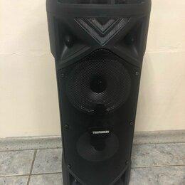 Акустические системы - Музыкальная система Midi Telefunken TF-PS2204S, 0