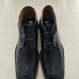 Туфли - Винтажные туфли 1990 г( Италия) , 0