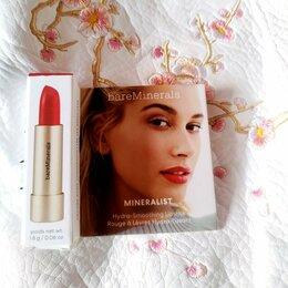 Для губ - Deluxe Mineralist Lip in 'Courage' Hydra-Smoothing lipstick, 0