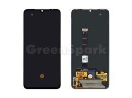 Дисплеи и тачскрины - Дисплей для Xiaomi Mi 9 + тачскрин (черный) (OLED), 0