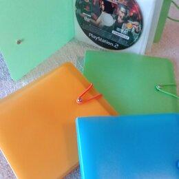 Сумки и боксы для дисков - Сумка для CD дисков 12 шт, 0