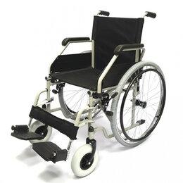 Автокресла - Кресло-коляска LY-250-041 колеса пневмо, 0