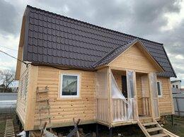 Готовые строения - Строительство домов и бань, 0