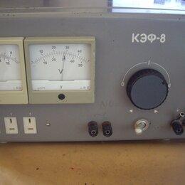 Запчасти к аудио- и видеотехнике - Блок питания ПУ-42-6 или иначе КЭФ-8  , 0