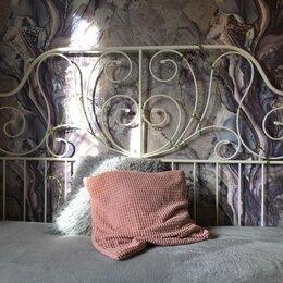 Кровати - Кровать двухспальная IKEA Leivik 160/200 + матрас пружинный , 0