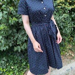 Платья - Платье - халат, 0