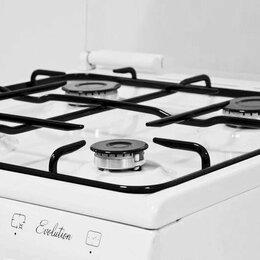 Плиты и варочные панели - Плита газовая evolution , 0