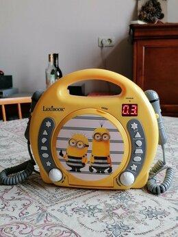 Оборудование для звукозаписывающих студий - Детский караоке центр , 0