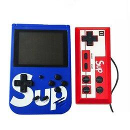 Игровые приставки - Приставка Plus Sup Game Box 400in1 с джойстиком, 0