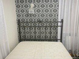 Кровати - кованая кровать ручной работы, 0