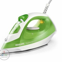 Утюги - Утюг Philips GC 1426/70 зеленый/белый, 0
