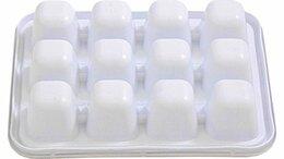 Выпечка и запекание - Форма для кубиков льда с крышкой, на 12 шт.…, 0