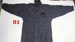 Куртки - Оригинал мембранная (Goretex) куртка, полиции…, 0