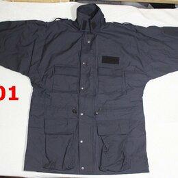 Куртки - Оригинал мембранная (Goretex) куртка, полиции Британии (Англия), 0