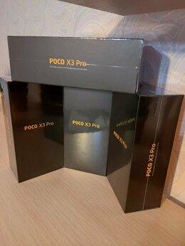 Мобильные телефоны - В Наличии Xiaomi Poco X3 PRO 8GB 256GB SD860…, 0