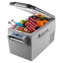 Холодильники - Автохолодильник Alpicool CF35, 0