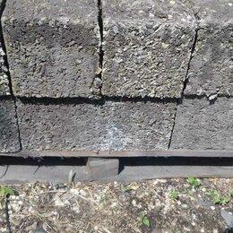 Строительные блоки - арболитовые блоки 28 штук, 0