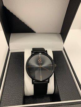 Наручные часы - Часы Calvin C. , 0