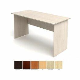 Мебель для учреждений - Стол офисный 120х60см письменный рабочий лдсп, 0