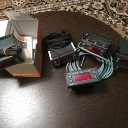 Программируемые логические контроллеры - ELIWELL id974LX, 0