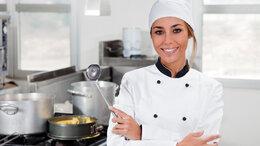 Уборщица - Вакансия посудомойщицы, уборщицы. 60тыс. в месяц! , 0