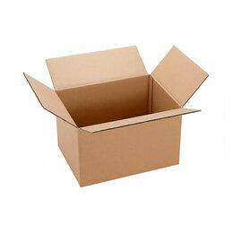Корзины, коробки и контейнеры - Короб четырехклапанный 30*25*17 см, 0