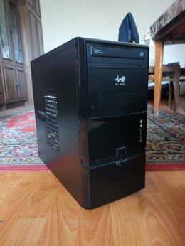 Настольные компьютеры - Игровой core i3 3240; 6 gb; 320 HDD, 0