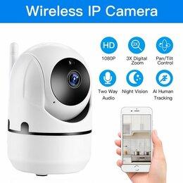 Видеокамеры - wi-fi камера, 0