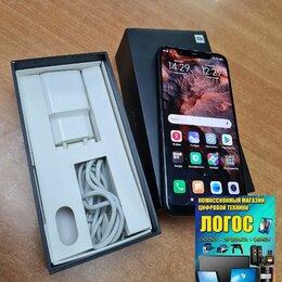 Мобильные телефоны - Смартфон Xiaomi Mi 8, 0