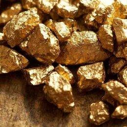 Производство - Добыча золота предприятие готовый бизнес, 0