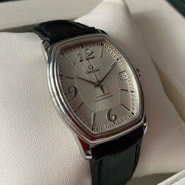 Наручные часы - Мужские часы Omega оригинал, 0