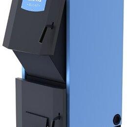 Отопительные котлы - Котел твердотопливный Zota Bulat 28 кВт, новый, 0