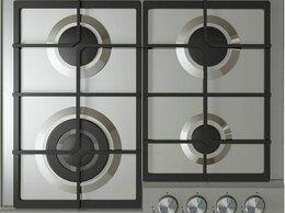 Плиты и варочные панели - LEX GVS 640 IX газовая варочная поверхность, 0