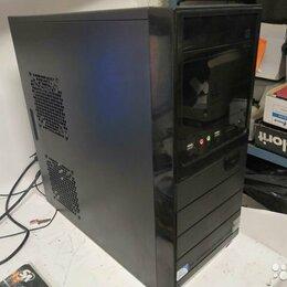 Настольные компьютеры - Компьютер для онлайн игр GTA 5, WoT, Crossout, 0