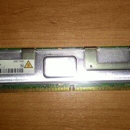 Модули памяти - Серверная оперативная память Qimonda, 0