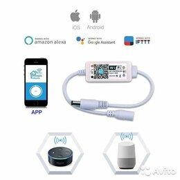 Светодиодные ленты - Контроллер светодиодных лент Wi-Fi, 0