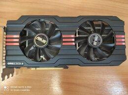 Видеокарты - Видеокарта Asus R9 280X v2, 0